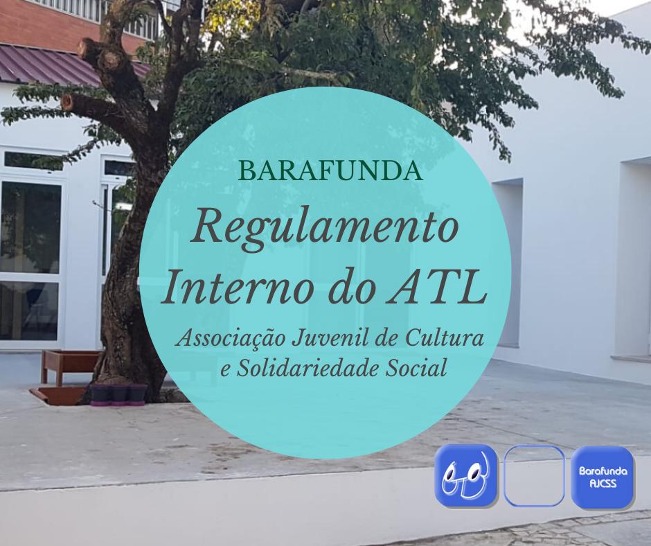 Regulamento Interno ATL