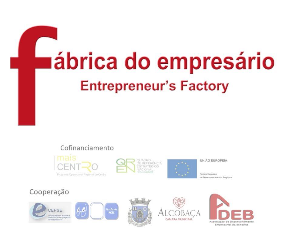 Fábrica do Empresário