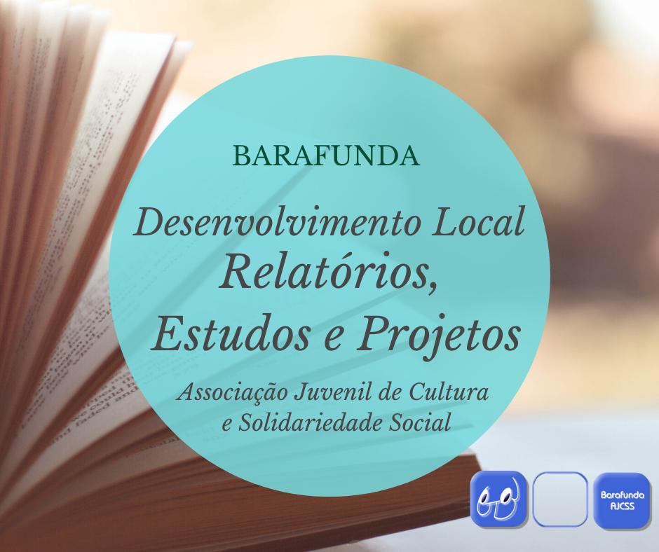 Relatórios, Estudos e Projetos