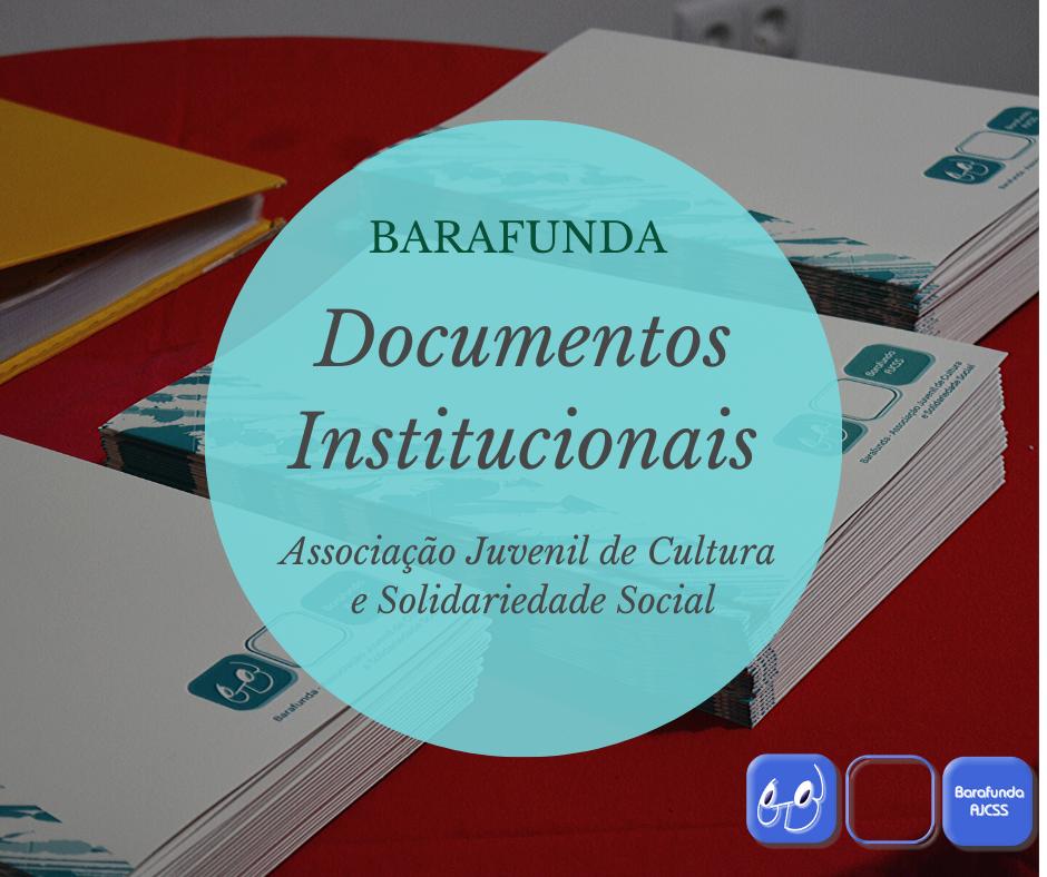 Documentos Institucionais