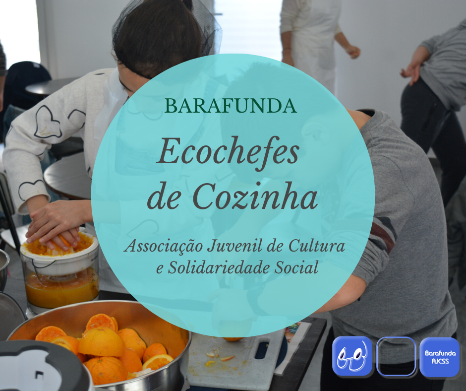Ecochefes de cozinha