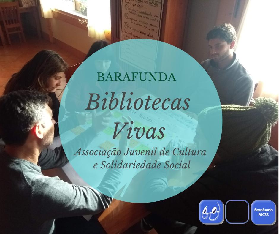 Bibliotecas Vivas
