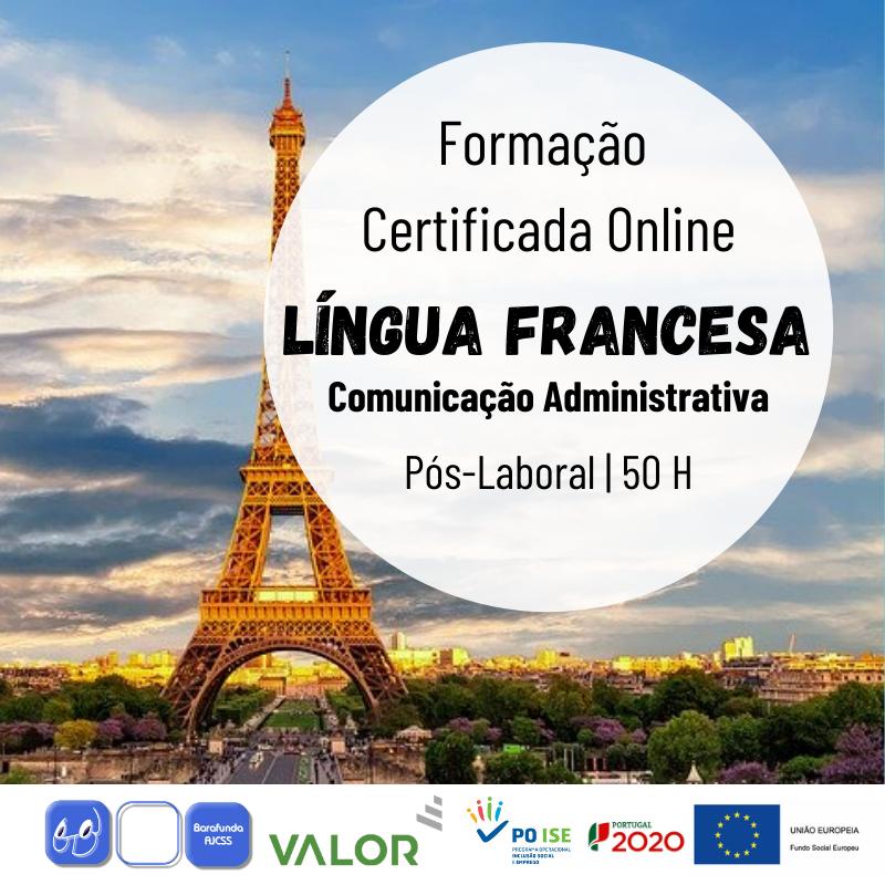Língua Francesa